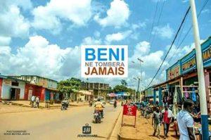 Beni: Nouvelle attaque des  ADF faisant 6 morts dont un élève. (Société civile)
