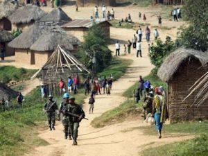 Rutshuru : 8morts dans une attaque attribuée à la milice NDC rénové.