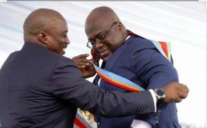 RDC-Alternance Démocratique: Les tensions politiques en toile de fond.