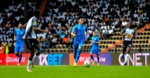 CAF-C1: Service minimum assuré pour Mazembe face à Zamalek ( 0-0)