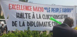 Ministère des affaires étrangères : Les agents menacent d'aller en grève.