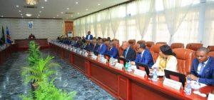 RDC: Le conseil des ministres examine les stratégies nationales de mise en oeuvre de la ZLEC.