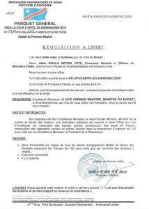 Kinshasa : Ouverture d'une enquête sur les fonds alloués au programme de 100jours.