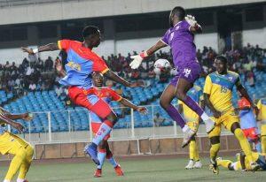 Football-Amical: La Rdc et le Cameroun s'affrontent ce dimanche à Brazzaville.