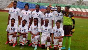 Tournoi de l'UNIFFAC : Victorieuses face au Tchad,  les léopards dames qualifiées en finale.