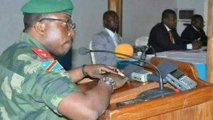 Sécurité : La suspension du général Delphin Kahimbi provoque des remous.