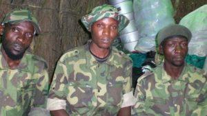 L'ONU place le chef des ADF Seka Balaku sur la liste noire.