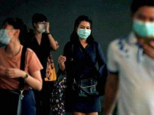 Coronavirus: La RDC prête à envoyer 30 000 bio-masques à ses ressortissants en Chine.