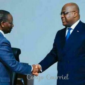 RDC:Indexé dans le dysfonctionnement des cabinets ministériels,  le Premier Ministre charge à son tour la présidence.