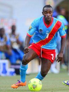 Firmin Mubele n'est pas disposé à jouer la ligue2 avec Toulouse FC
