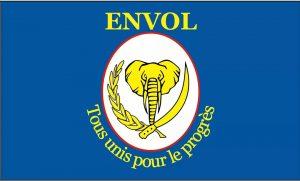 Le parti ENVOL dénonce l'interdiction de sa campagne de sensibilisation à la révision constitutionnelle à Boma
