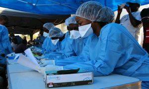 Coronavirus : Plaidoyer de la NSCC pour l'interdiction des rassemblements publics pendant 14 jours.