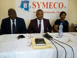 RDC: Les médecins du SYMECO lèvent la grève.