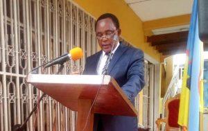 Crise politico-sanitaire en RDC: Le coup de gueule de Michel Okongo