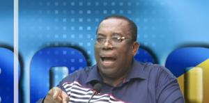 «L'arrestation de Vital Kamerhe est un règlement des comptes»   (Léon Nemba Lemba.)
