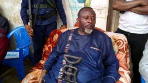 Kongo Central: «La réhabilitation d'Atou Matubuana est une victoire contre un conglomérat des prédateurs.» (Jonas Tsundu)