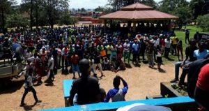 Nord-Kivu : meurtre d'un militant de Lucha, les États-Unis exigent une enquête appropriée