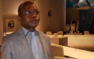 «Après la destitution de Kabund, l'accord FCC-CACH doit être revisité.» Léon Mubikayi