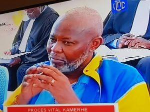 Refus de la mise en liberté provisoire de Vital Kamerhe : l'UNC parle d'une décision injuste.