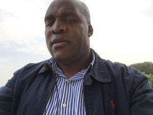 RDC-SOIXANTENAIRE : AL KITENGE plaide pour une économie nationale formelle