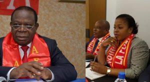 Dossier AFDC-A: » la politique des jalousies, des tricheries … doit être prohibée» ( Modeste Bahati Lukwebo)