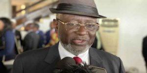 RDC-JUSTICE: «… je pars du gouvernement avec la conviction que mon action au sein du ministère de la justice  a apporté une pierre à l'édifice de la consolidation de l'état de droit dans notre pays». (Tunda Ya Kasende)