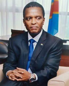 Azarias Ruberwa annonce la célébration de la Journée Africaine de la Décentralisation et du Développement Local en RDC ce lundi.