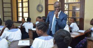 RDC-EPST: La reprise des cours renvoyée au 10 Août pour des raisons techniques et administratives
