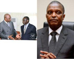 Halte aux affabulations! La procédure engagée par G.Kankonde par-devant le Conseil d'Etat ne vise pas A. Ruberwa mais une décision du Premier ministre!!!