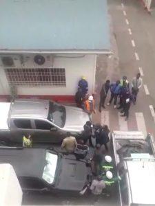 Kinshasa/Vodahouse: Descente inattendue du vice-ministre des hydrocarbures et arrestation arbitraire du responsable de sécurité de Vodacom