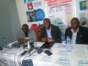 Enseignement : CONEPT RDC s'oppose à la décision du Cardinal Ambongo