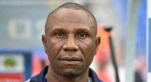 Foot – Afrique : Florent Ibenge, le prochain sélectionneur d'Angola ?