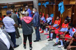 Éliminatoires CAN Cameroun 2021: Mission difficile, mais pas impossible pour les Léopards