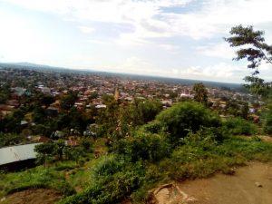 Beni: Interpellation de jeunes gens après une violente altercation avec les forces de l'ordre