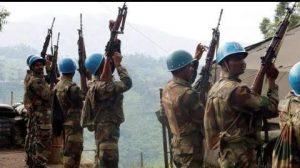 Nord-Kivu : trois blessés après des émeutes entre la population et les éléments de la Monusco à Kasindi