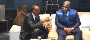 RDC/Rwanda : Coopération discrète, et potentiellement impopulaire, entre Kinshasa et Kigali contre l'insécurité à l'Est de la RDC.