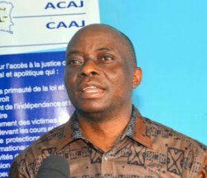 RDC: «L'union sacrée prend en otage le peuple congolais «. (Georges Kapiamba)