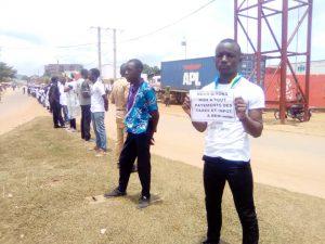 Nord-Kivu : Un blessé par balle après une nouvelle mobilisation anti-Monusco à Beni