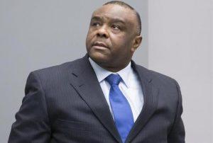 Insécurité dans la partie Est de la RDC: Jean-Pierre Bemba interpelle les autorités Étatiques