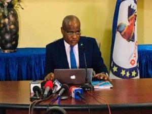 RDC : Lamuka propose l'unicité des mandats à tous les niveaux