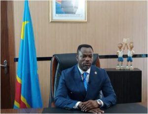 RDC-EPST : Le Ministre Tony Mwaba autorise un audit de l'IGF à Educ Tv